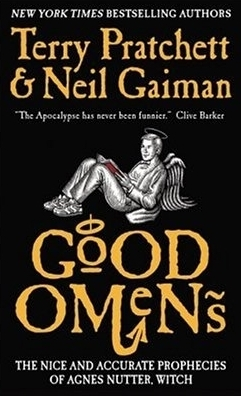 _Good Omens_ front cover.