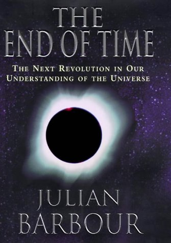 _The End of Time_ front cover.